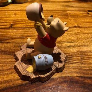 Winnie the Pooh «Life is Sweet» figurine